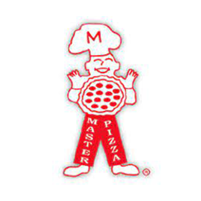 Master Pizza logo